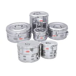 Seamless Dressing Drums