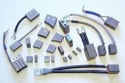 Electro Graphite Carbon Brush