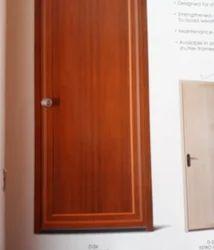 Woody Standard Sintex PVC Doors
