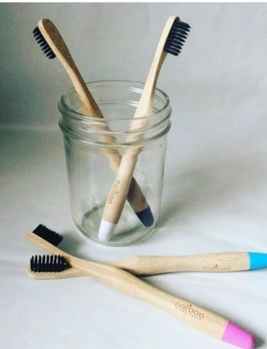 A11 Bamboo Toothbrush