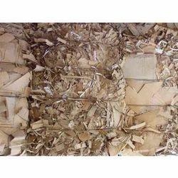 Corrugated Waste Scrap