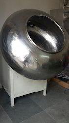 Namkeen Flavour Coating Pan