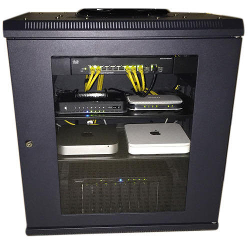 Mini Server Rack Pixel Controls Manufacturer In Opp To