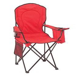 Mesh Camp Chair