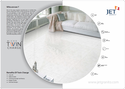 Twin Charge Ceramic Tiles
