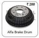 Alfa Brake Drum