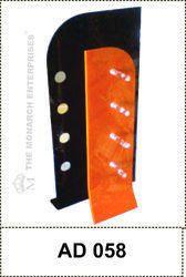 Optical Niche Acrylic Display Stand Rack