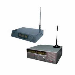 Wireless Fire Alarm Panel