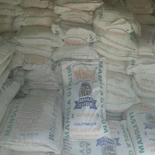 Gypsum Plaster Retailer from Hyderabad