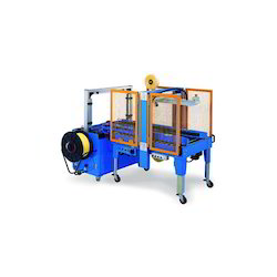 Online Strapping Machine