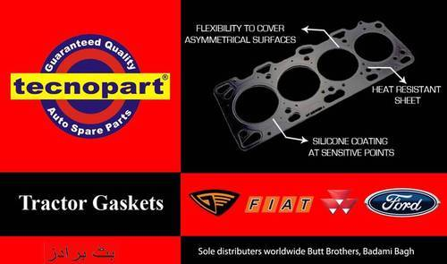 automotive sparepart