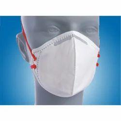 disposable dust face mask