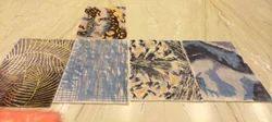 Printed Bamboo Rug
