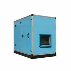 Air Washing Unit
