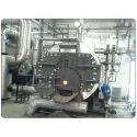 Wet Back Boiler