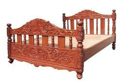 Teak Bed in Bengaluru Karnataka Suppliers Dealers Retailers