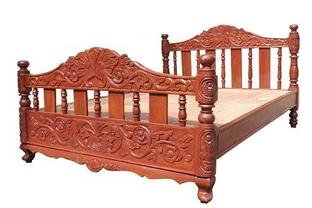 Bedroom Set Wooden Bedroom Set Manufacturer From Coimbatore