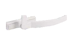 Cockspur Window Handle (UPVC)