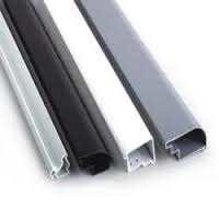 SGI Plastic Refrigeration PVC Profile, Thickness: Standtard, Size: 9-60MM