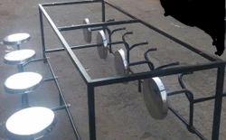 Canteen Table Skeleton