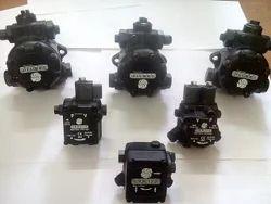 suntac 40 Suntec Fuel Pump D57 A/C, For Burner, Boiler, Max Flow Rate: 100