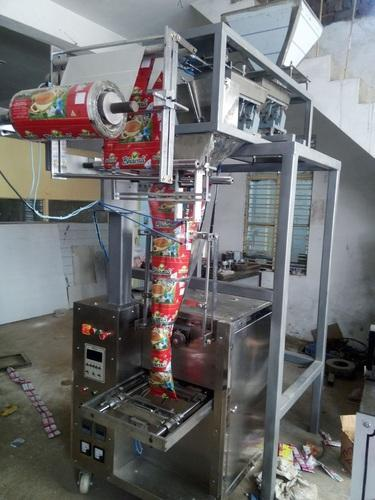 Chips Packing Machine, Capacity: upto 2 kg