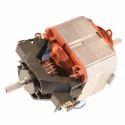 Dc Commutator Motor