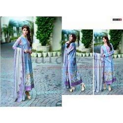 ELEGANCE As Shown Lawn Suits