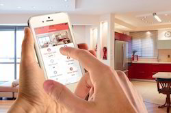 GM Wireless Home Automation System