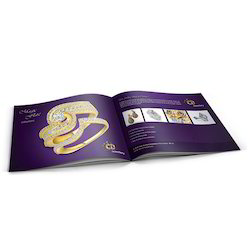 Magazine Ads Designing Services