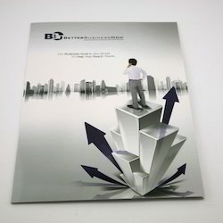 Business Brochure Printing Services
