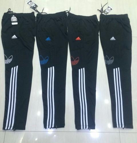 5ccb50b8a Black, Blue Adidas Lower, Rs 550 /piece, Vijay Sports | ID: 17523917155