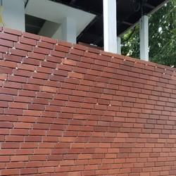 Clay Wall Tile