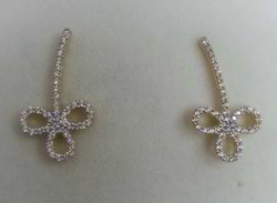 Latest Collection Silver 925 Earring