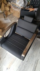 Gloria Salon Chair