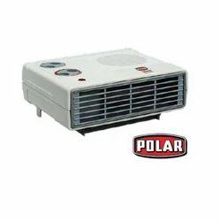 Polar Fan Heater, 2000w, 230v