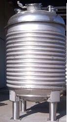 Vacuum Reactor