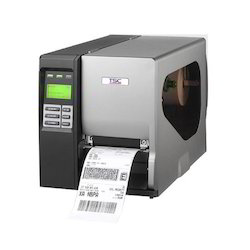TSC TTP 346 Barcode Label Printer