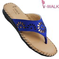Ladies Comfort Chappal 0093