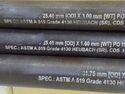AISI 4130 Seamless Tubes
