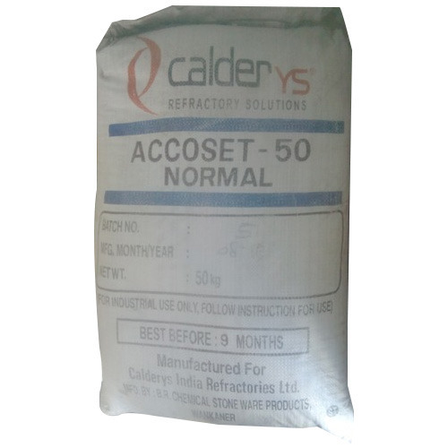 Castable Cement - Refractory Castable Cement Wholesale Trader from