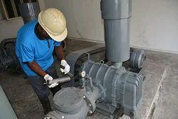 Air Blower Service & Repair
