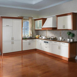 Perfect PVC Kitchen Cabinet Nice Design