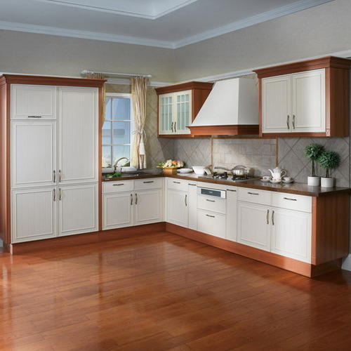 PVC Kitchen Cabinet at Rs 20000 /set | Pvc Kitchen Cabinet ...