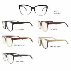 3021 Acetate Designer Eyewear