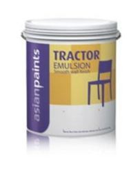 Asian Paints Tractor Emulsion Interior Paint Timber