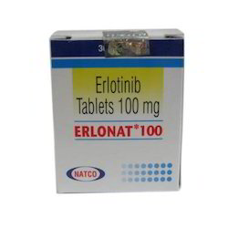 Erlonat 100 mg Tablets