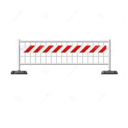 Commercial Parking Barricades