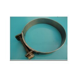 Induction Furnance Hose Clamp - Heavy Duty