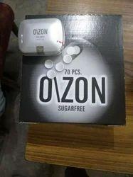 Ozone Sugar Free Mints